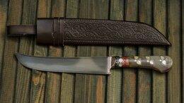 Ножи кухонные - УП-65 Кухонный Нож ПЧАК. Ручная работа. , 0