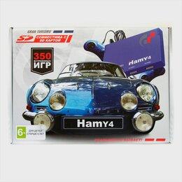 "Игровые приставки - Приставка 8bit-16bit ""Hamy 4"" 350in1 Gran…, 0"