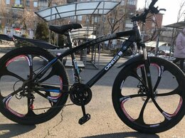 Велосипеды - Велосипед , 0