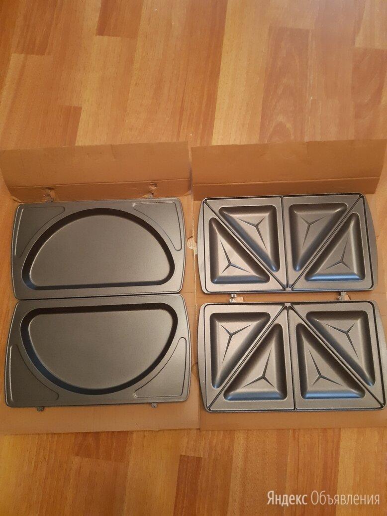 Сменные панели для мультипекаря redmond по цене 700₽ - Сэндвичницы и приборы для выпечки, фото 0