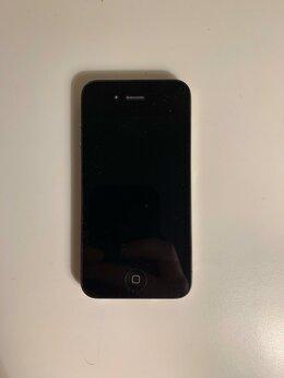 Мобильные телефоны - iPhone 4(8gb), 0