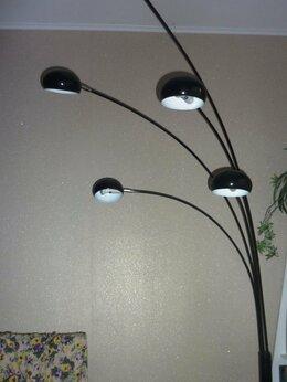 Торшеры и напольные светильники - торшер напольный, 0