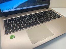 Ноутбуки - Игровой ноутбук Asus 15.6 i3 5005/6Gb/500/920M, 0
