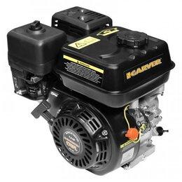 Двигатели - Двигатель Carver 170FL 7 л.с. на мотоблоки, 0