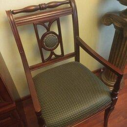 Ремонт и монтаж товаров - Перетяжка и ремонт стульев, 0
