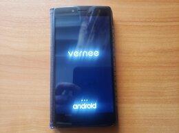 Мобильные телефоны - смартфон Vernee Apollo Lite, 0