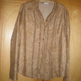 Блузки и кофточки - Кофта - батник, 0