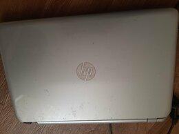 Ноутбуки - Ноутбук HP Pavilion 4GB озу (дефект), 0
