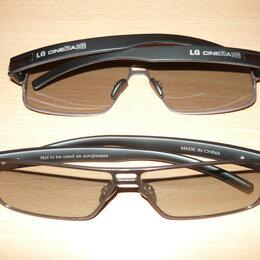 3D-очки - 3D Очки LG, 0