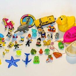 Игровые наборы и фигурки - Детские игрушки в хорошие руки, 0