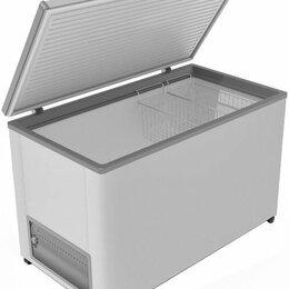 Морозильное оборудование - Ларь морозильный Frostor F 400 S БЕЛЫЙ STANDART, 0