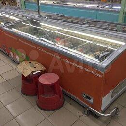 Мебель для учреждений - Холодильный ларь, 0