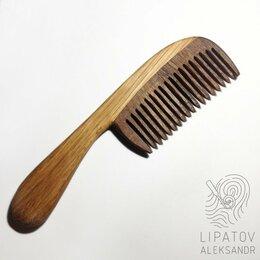 Расчески и щетки - Расческа для волос деревянная, 0