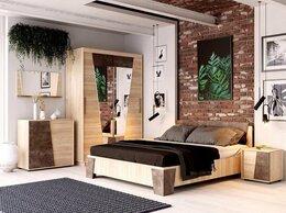 Кровати - Кровать двуспальная Санремо, 0