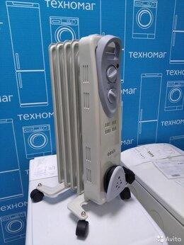 Обогреватели - Масляный радиатор, 0