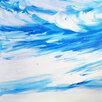 """Картина """"Спектакль неба"""" по цене 24480₽ - Картины, постеры, гобелены, панно, фото 1"""