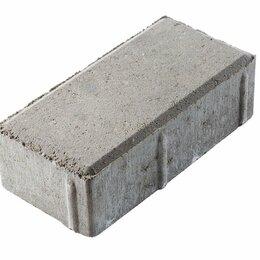 Тротуарная плитка, бордюр - Брусчатка во Владимире от производителя, 0