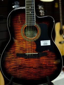 Акустические и классические гитары - C901T-BS Акустическая гитара, с вырезом,…, 0