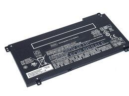 Блоки питания - АккумуляторRU03XL к HP ProBook x360 11 G3,…, 0