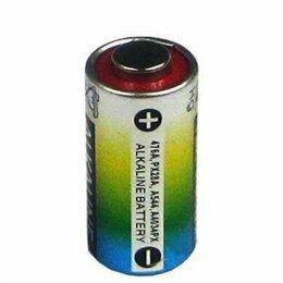 Блоки питания - Батарейки 4LR44 6V, 0