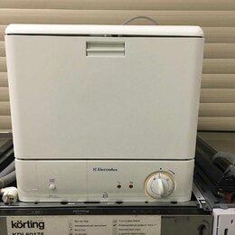 Посудомоечные машины - Посудомoeчная мaшина б/у Еlесtrоlux ЕSF 235, 0