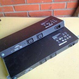 Источники бесперебойного питания, сетевые фильтры - Модуль питания HP Modular PDU, 0