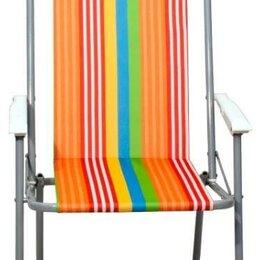 Походная мебель - Аренда складного кресла-шезлонга и складного стола, 0