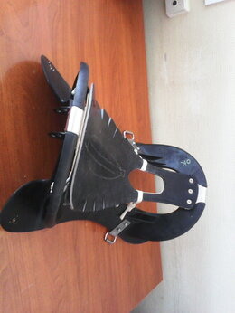 Конный спорт - ленчик основа седла лошади , 0