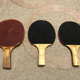 Ракетки - Ракетки для настольного тенниса , 0