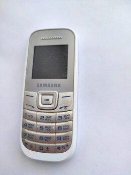 Мобильные телефоны - Сотовый телефон Samsung не рабочий, 0