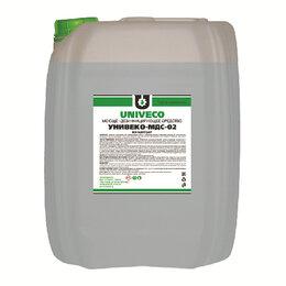 Дезинфицирующие средства - ⭐ Унивеко-МДС-02 концентрат 5 литров для очистки…, 0