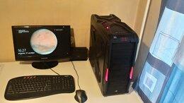 Настольные компьютеры - Игровой компьютер Asus, 0