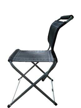 Походная мебель - Стул кемпинговый складной усиленный…, 0