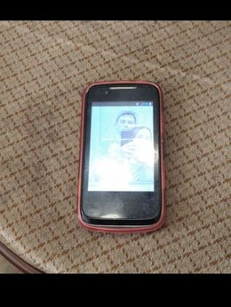 Мобильные телефоны - Телефон Мегафон логин 2, 0
