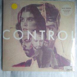 Музыкальные CD и аудиокассеты - винил MILO GREENE - CONTROL, 0
