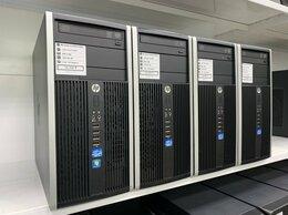 Настольные компьютеры - Настольный компьютер Core i5 2500/8/SSD120 - 35шт, 0