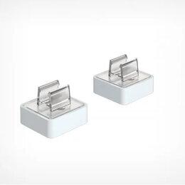 Расходные материалы - Магнитный держатель рамки под углом 90° к поверхности MAGNET-90 А6-А2, 0
