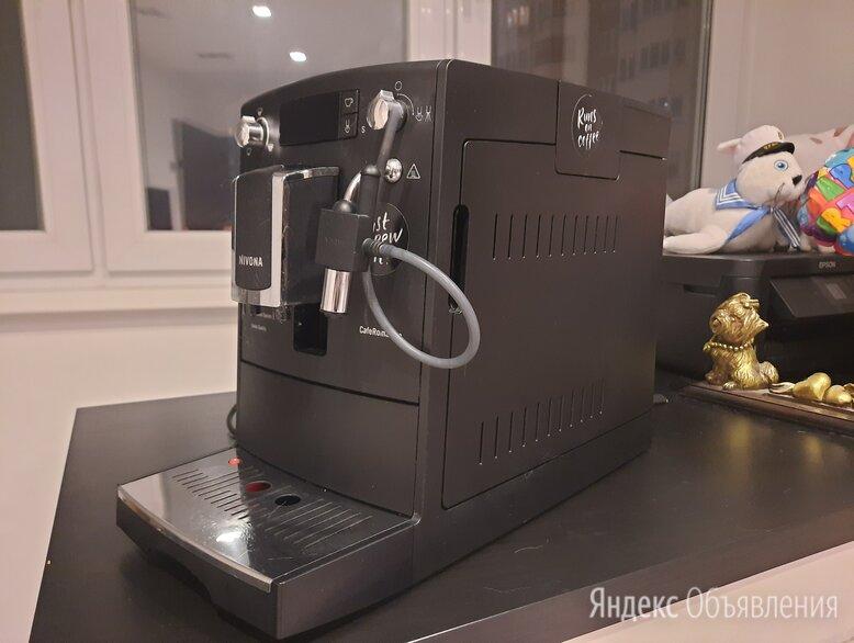 Nivona CafeRomatica 520 по цене 20000₽ - Кофеварки и кофемашины, фото 0