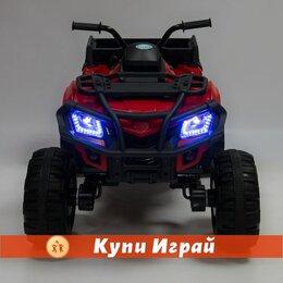 Электромобили - Детский квадроцикл на аккумуляторе, 0