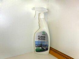 Строительные очистители - Очиститель стекол Grass 600мл Бытовой, 0