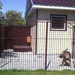Услуги для животных - Гостиница для собак в Омске, 0