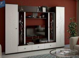 Шкафы, стенки, гарнитуры - «ФЛОРЕНЦИЯ - 4» Д2865-В2094-Г450 мм, 0