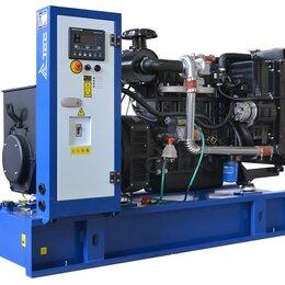 Электрогенераторы и станции - Дизельный генератор 50 кВт ТСС АД 50С-Т400-1РМ19, 0