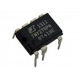 Программируемые логические контроллеры - TNY275PN, Шим-контроллер [DIP-8C, 7 Leads], 0