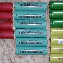 Батарейки - Батарея литий-ионная 18650 3.7V, 0