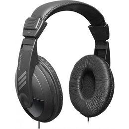 Наушники и Bluetooth-гарнитуры - Наушники полноразмерные Defender Gryphon 751, 0