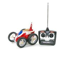 Радиоуправляемые игрушки - Машинка перевертыш на радиоуправлении 1Toy, 0