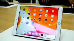 Планшеты - 🍏 iPad 2 64Gb silver (белый), 0