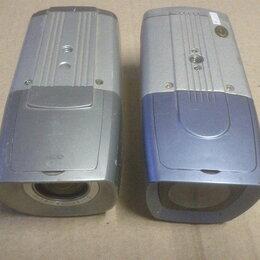 Системы Умный дом - Камера видеонаблюдения (цветная), 0