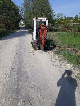 Аренда транспорта и товаров - Аренда Мини Экскаватора, 0